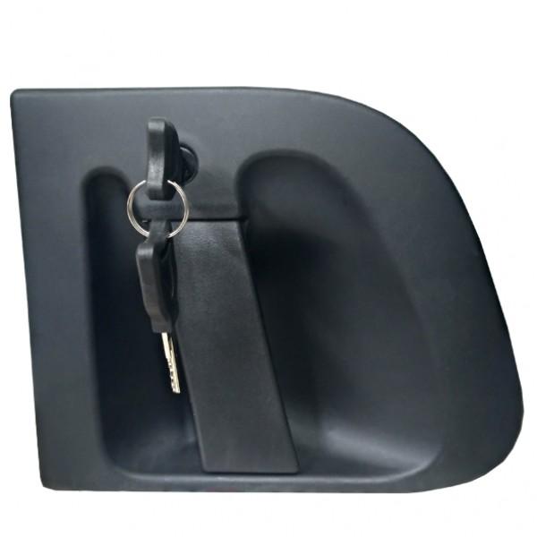 External Door Handle With keys